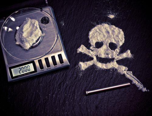 Aumenta tra i giovani il consumo di droghe