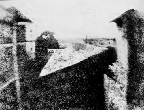 La foto ha 180 anni, un'invenzione contesa