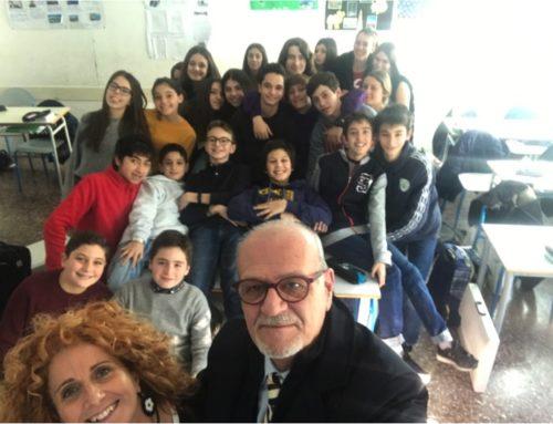 AlboCampus alla Montezemolo di Roma