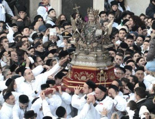 E Sant'Agata diventa ostaggio dei facinorosi