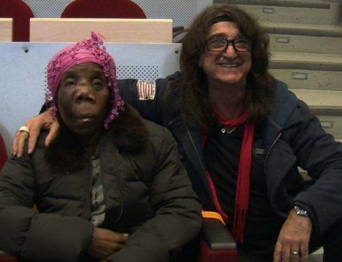 Pauline ha un nuovo viso: miracolo in Sicilia