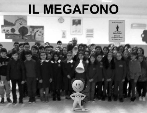 """Un """"Megafono"""" di idee e innovazioni"""