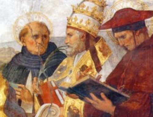 Sigieri, il brillante filosofo ucciso ad Orvieto