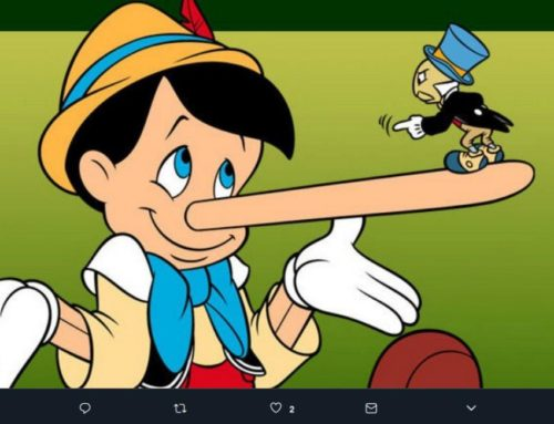 Pinocchio, il burattino che è in ognuno di noi