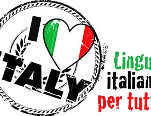 Lingue, l'italiano più del francese