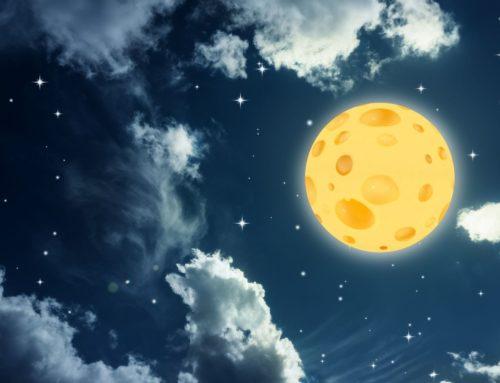 Luna e formaggio: capirsi nel mondo borderline