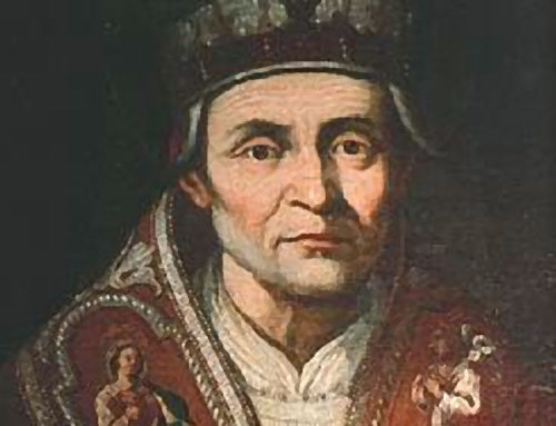 Quando i Papi si eleggevano a Perugia
