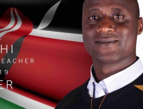 In Kenya il migliore maestro del mondo