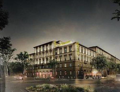 Ecco i nuovi hotel a misura di millenials