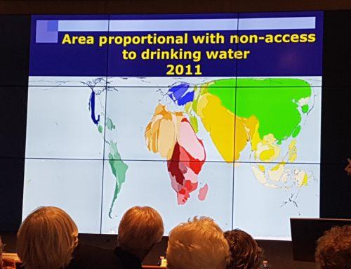 Acqua, bene primario ma non per tutti
