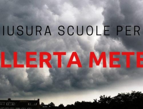 Troppi allerta meteo per un Paese fragile
