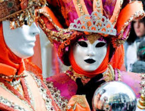 """Carnevale, la """"festa"""" del mondo alla rovescia"""