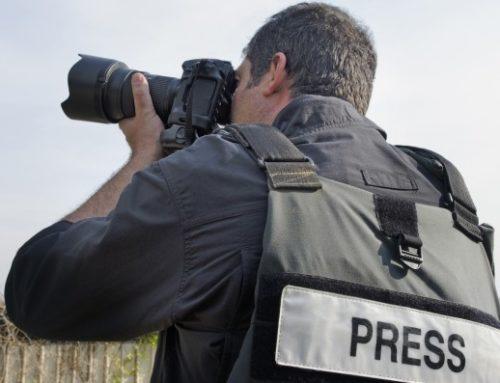 Mestiere pericoloso, giornalisti nel mirino