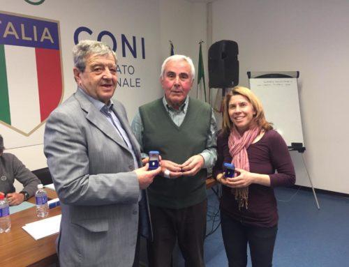 Viterbo, Ugo Baldi nuovo delegato Coni