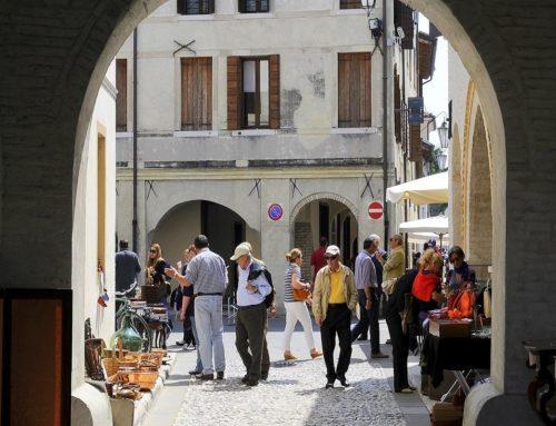 In giro per l'Italia tra borghi sconosciuti…