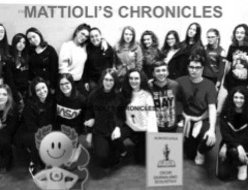 Il Mattioli's Chronicles nella Top Ten Italia