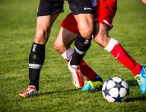 Il calcio in crisi è lo specchio della società
