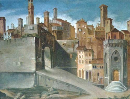 Il secolo d'oro della nobilissima Perugia