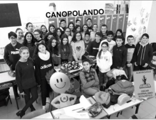 Canopolando, realtà che arriva da Sassari