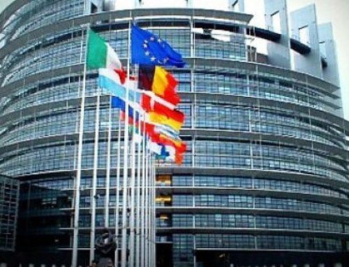 Unione Europea, italiani al voto