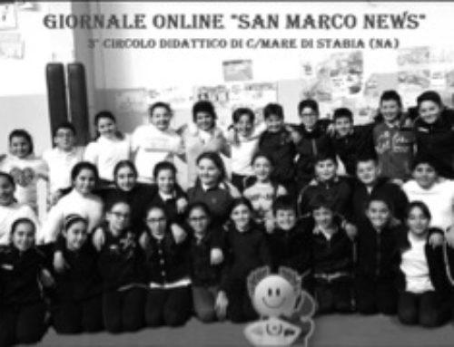 San Marco News sempre più in alto