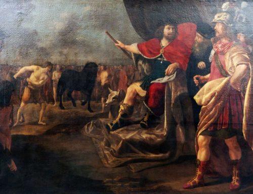 Sertorio, il generale che fece tremare Roma