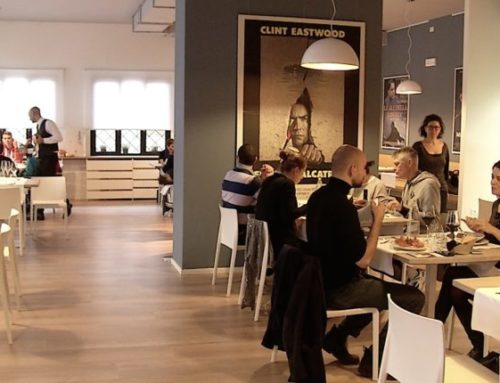 """""""InGalera"""", il primo ristorante in carcere"""