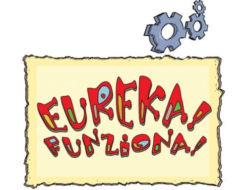 """""""Eureka! Funziona!"""", tre scuole all'avanguardia"""