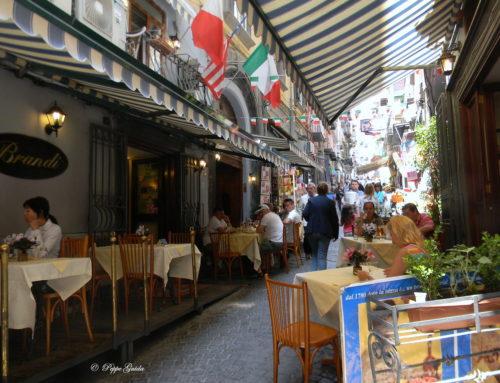 Napoli, la pizza Margherita compie 130 anni