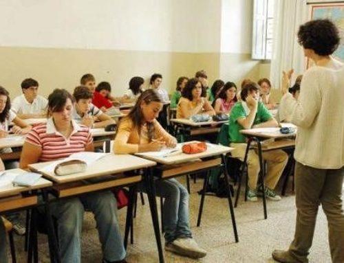 Quei muri (invalicabili) tra studenti e docenti