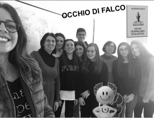 """Trapani, """"Occhio di falco"""" guarda l'Italia"""