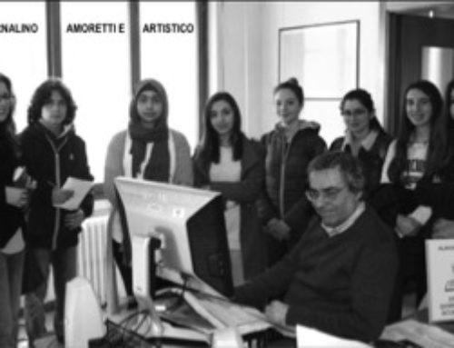 Amoretti e Artistico nella topten italiana
