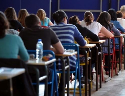 Maturità, i Millennials al primo vero esame
