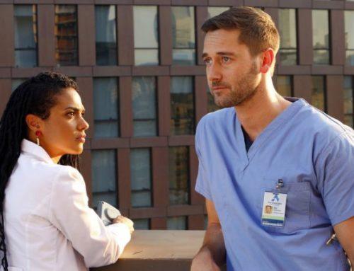 New Amsterdam, medici per tutti