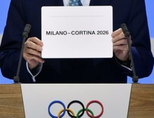 Olimpiadi 2026, vince l'Italia intera