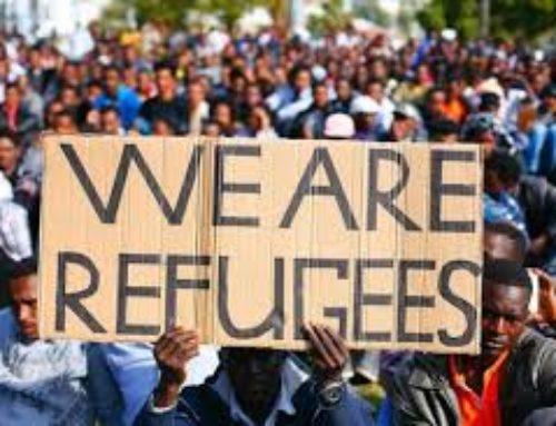 Quei migranti speciali in cerca di protezione