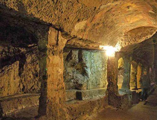 Ma quanto è bella Roma sotterranea (e sconosciuta)