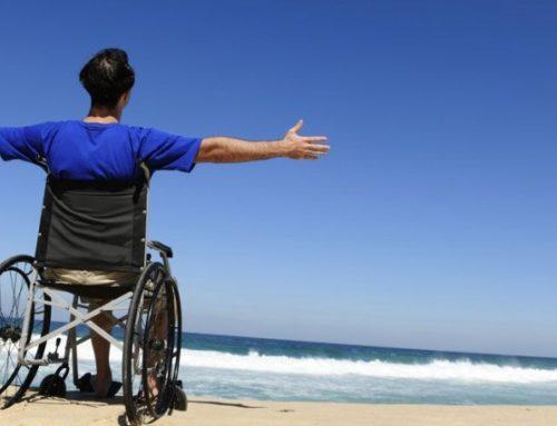 Spiagge per disabili, la mappa si allarga