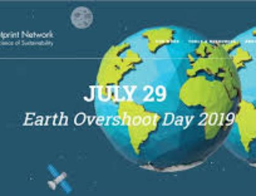 Salvare il pianeta, vera emergenza globale
