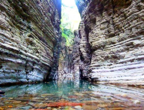 Toscana: mare, monti e 5 fiumi balneabili