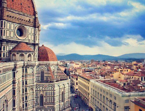 A Firenze 10 capolavori da non perdere