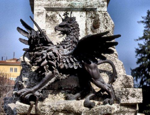 Perugia, il tuo Grifo ha già compiuto 800 anni