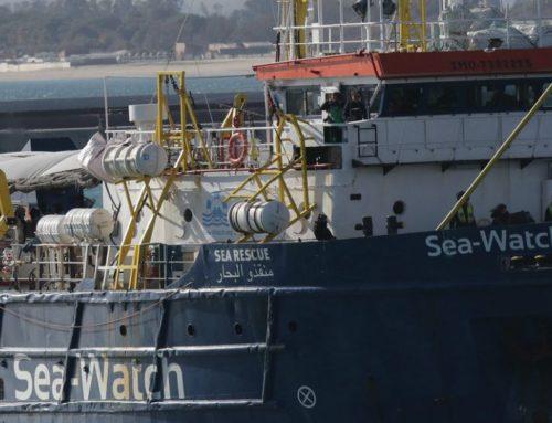 Gente di mare, la solidarietà è nel Dna