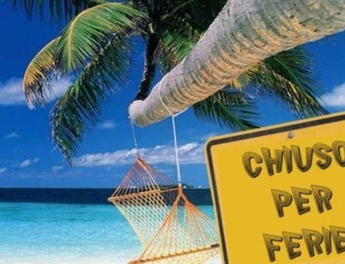 Tempo di vacanze, ma non per tutti