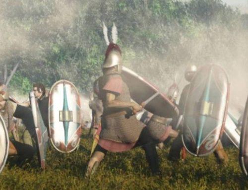 In difesa di Gaio Flaminio demonizzato da senatori e nobili