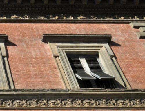 Amore, fantasmi e una finestra sempre aperta