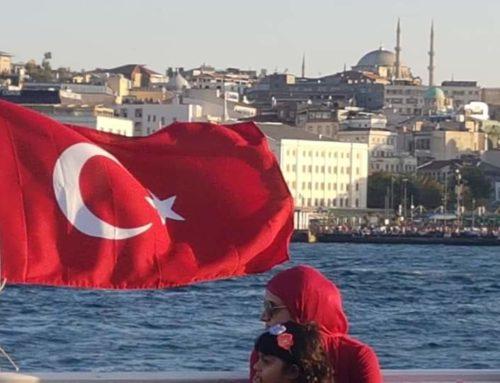 Istanbul, città multietnica e crocevia di due civiltà
