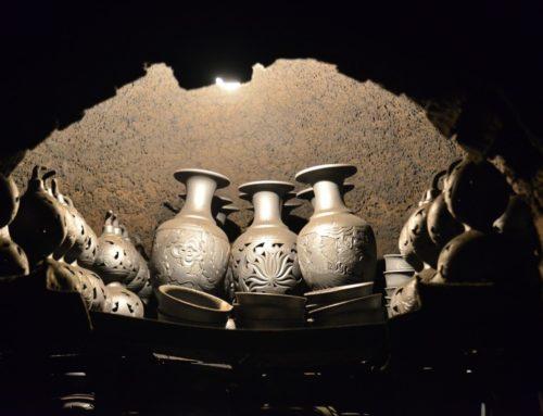 Deruta, il paradiso delle ceramiche e non solo