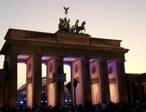 Berlino, così è rinata la Germania