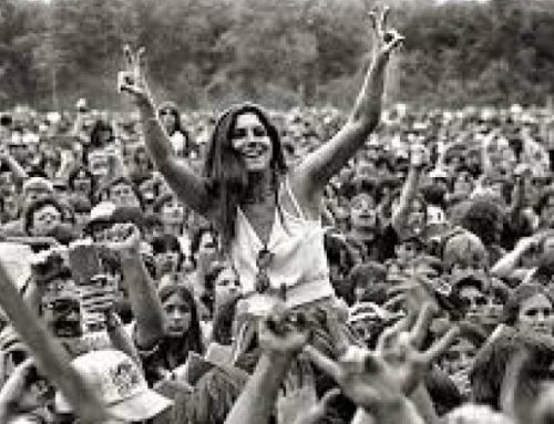 Woodstock, il concerto che ha segnato la storia